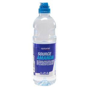 APTONIA Agua mineral natural de manantial Amanda 500 ml
