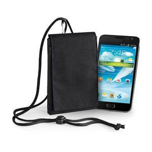 bag base Funda para móvil con cordón pouch xl de bagbase