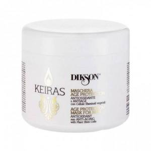 Dikson Keiras Anti-Aging Age Protection Mask For Hair 500ml