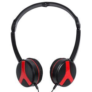 RegalosMiguel Auriculares Kop - Rojo y Negro