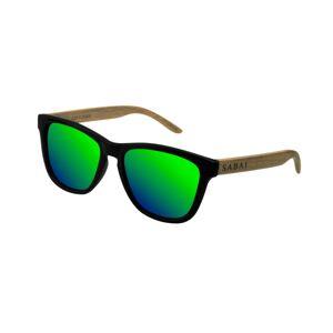 RegalosMiguel Gafas de Sol SABAI WAVE - Sabai Verde
