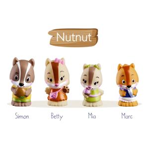 Klorofil - Juego de juego Family NutNut