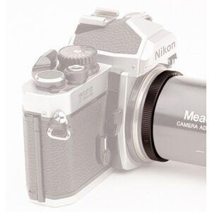 Bresser Anillo adaptador de Bresser National Geographic para cámaras Canon EOS M42