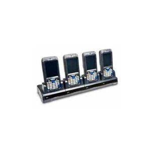 Intermec CK70/71 No Power Cord Interior Negro