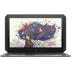 "HP ZBook x2 G4 Estación de trabajo móvil Plata 35,6 cm (14"""") 3840 x 2160 Pixeles Pantalla táctil 8ª generación de pr2ZC13EA"