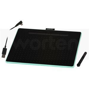 Wacom Tableta Gráfica WACOM Intuos M (USB y Bluetooth - Windows y Mac OS - 216 x 135 mm)