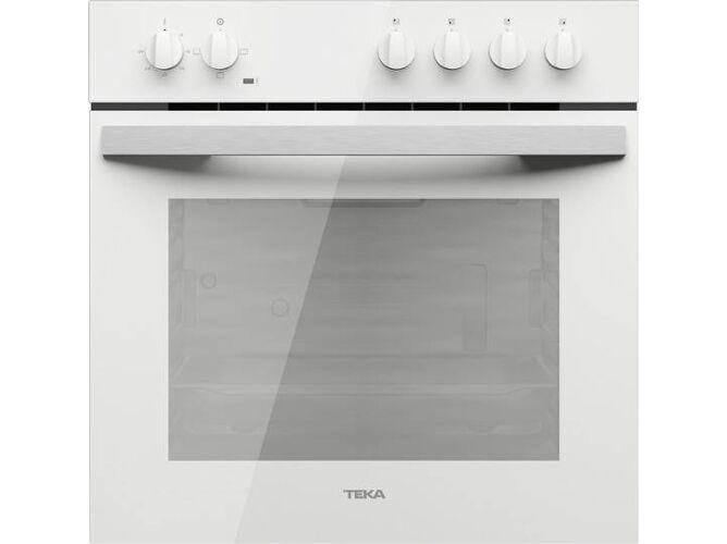 TEKA Horno TEKA HBE 490 ME (72 L - 59.5 cm - Blanco)