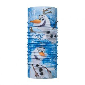 Buff® Tubular infantil original buff frozen olaf blue