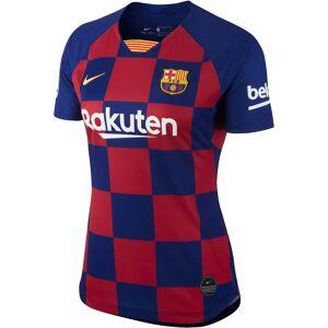 Nike Camiseta de fútbol oficiales barcelona 20 w nk  stad jsy ss hm azg