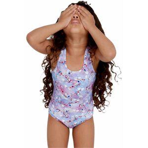 Speedo Bañador natación bebe disney frozen 2 olaf digital allover swimsuit if