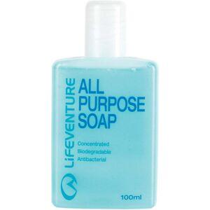 Lifeventure Varios menaje all purpose soap    100ml