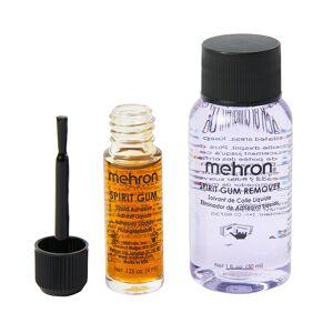 Mehron Spirit Gum With Spirit Gum Remover