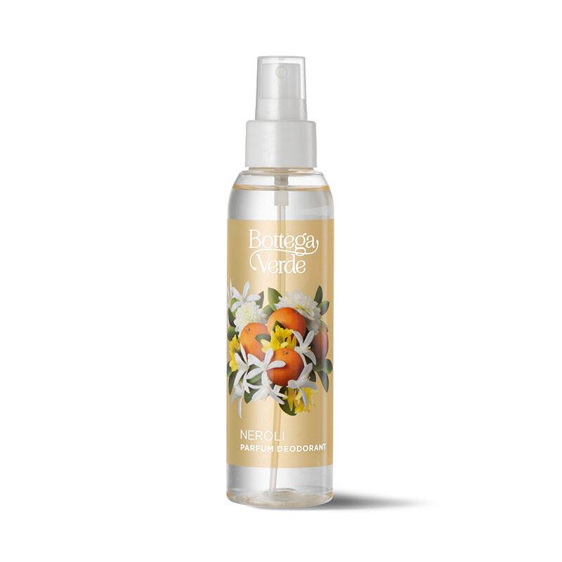 Bottega Verde Desodorante perfumado (125 ml) Agua de Naranjas de Sicilia