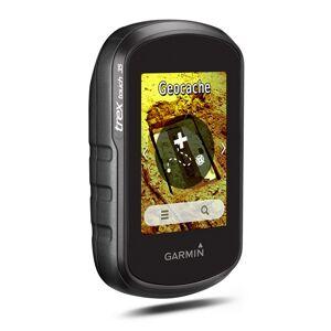 Garmin eTrex Touch 35 Negro