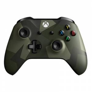 Microsoft Xbox One Mando Inalámbrico Armed Forces II Special Edition
