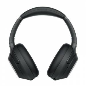 Sony WH-1000XM3 Auriculares Bluetooth Negro