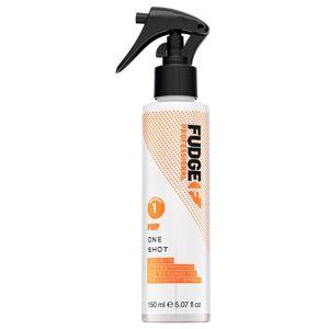 Fudge Professional Prep One Shot Spray de peinado Para alisar el cabello 150 ml