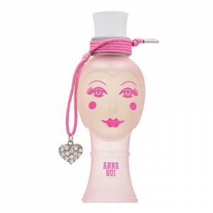 Anna Sui Dolly Girl Limited Edition Eau de Toilette para mujer 50 ml