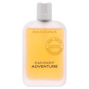 Davidoff Adventure Amazonia Eau de Toilette para hombre 100 ml