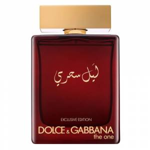 Dolce&Gabbana The One Mysterious Night Eau de Parfum para hombre 150 ml