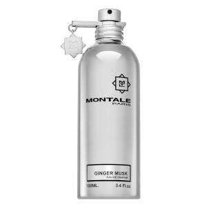 Montale Ginger Musk Eau de Parfum unisex 100 ml