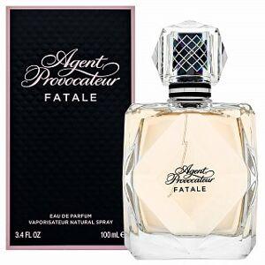 Agent Provocateur Fatale Eau de Parfum para mujer 100 ml