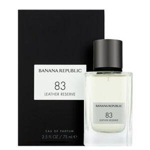 Banana Republic 83 Leather Reserve Eau de Parfum unisex 75 ml