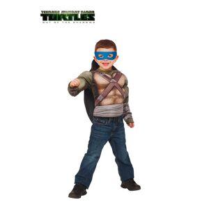 Rubie's Disfraz de Tortuga Ninja en caja para niño