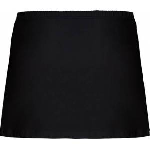 Falda Pantalón Patty Negra