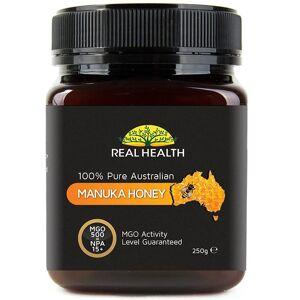 Real Health Miel de Manuka Mgo 500 250g