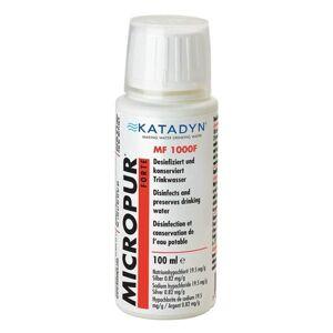 Katadyn Micropur Forte MF 1000F 100 ml