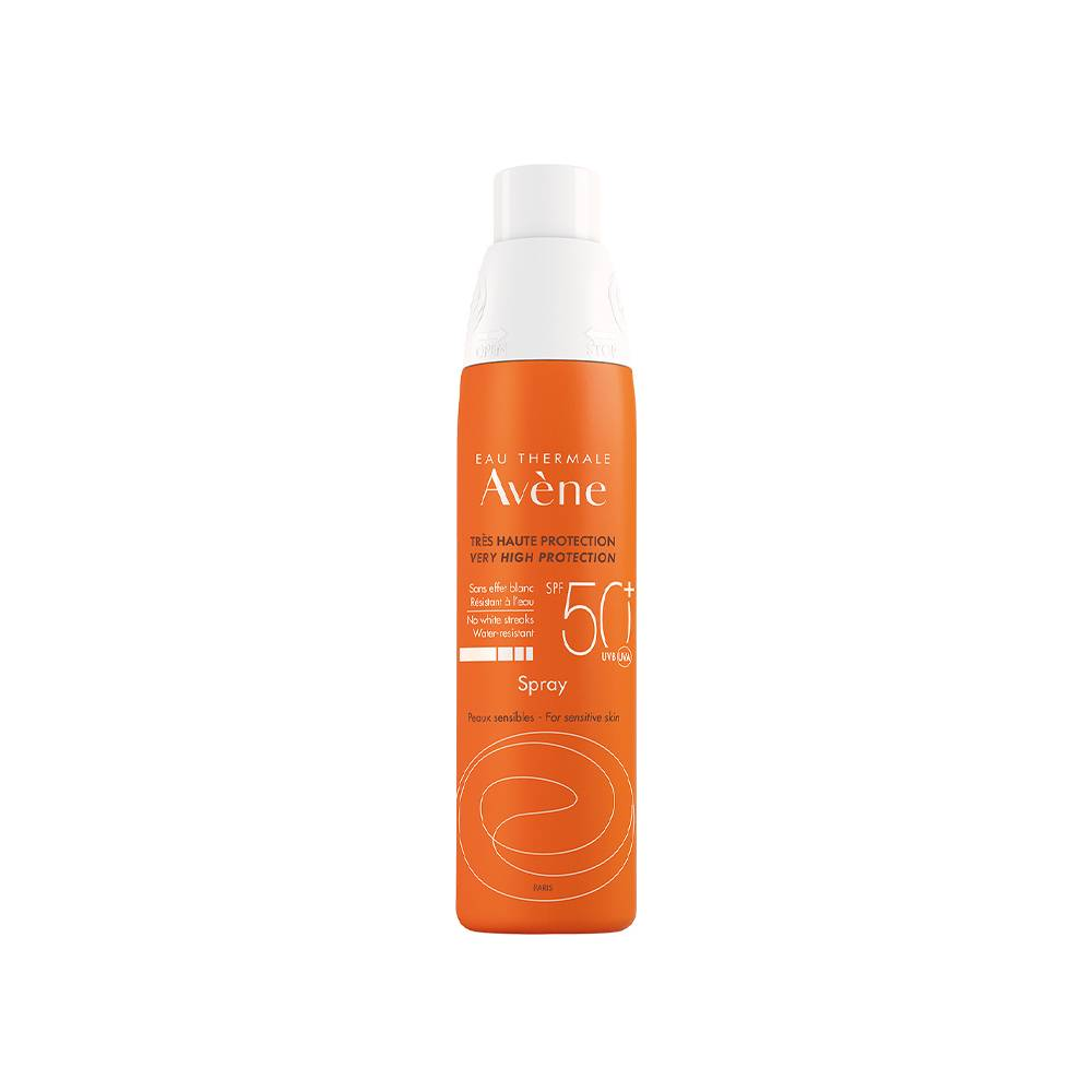 Avène Avene Solar Spray SPF50 + 200ml