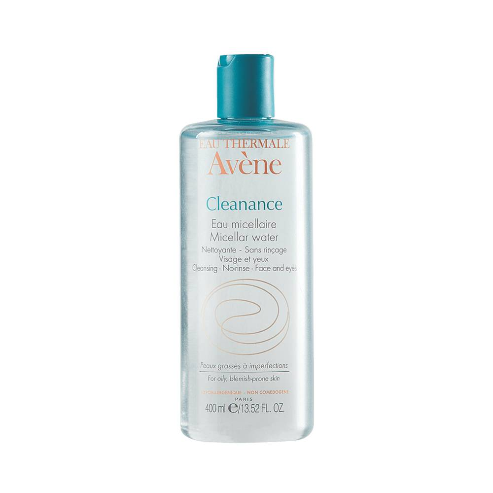 Avène Avene Cleanance Agua Micelar 400ml