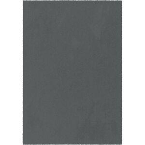 BALTA RUGS Alfombra lavable viena negro 120x170 cm