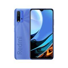 Xiaomi Smartphone XIAOMI Redmi 9T (6.53'' - 4 GB - 64 GB - Azul)