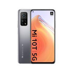 Xiaomi Smartphone XIAOMI Mi 10T 5G (6.67'' - 6 GB - 128 GB - Plata)