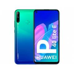Huawei Smartphone HUAWEI P40 Lite E (6.39'' - 4 GB - 64 GB - Azul)