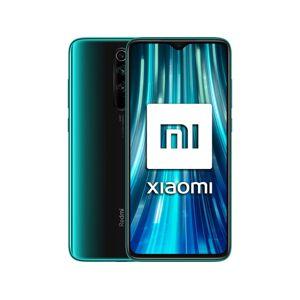 Xiaomi Smartphone XIAOMI Redmi Note 8 Pro (6.53'' - 6 GB - 128 GB - Verde)