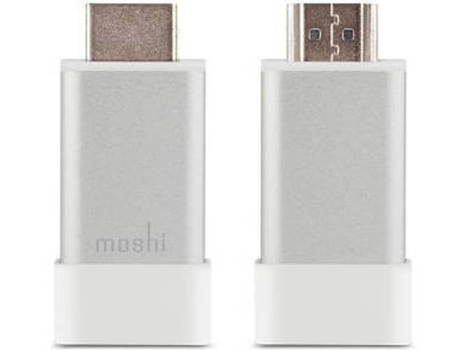 MOSHI Adaptador MOSHI 99MO023207 (HDMI - Plata)