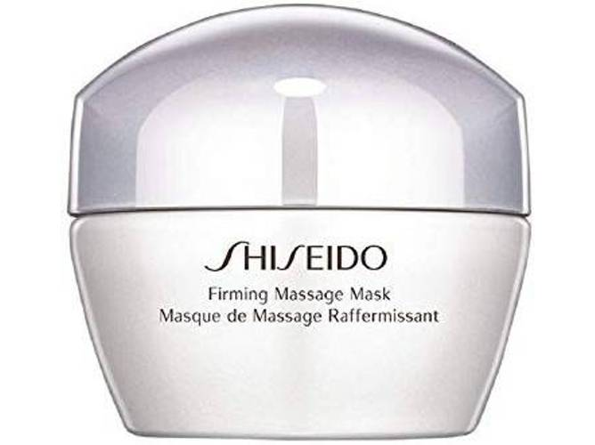 SHISEIDO Mascarilla Facial SHISEIDO Essentials Firming Massage (50 ml)