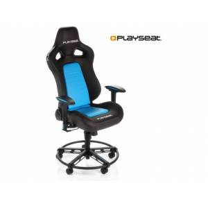 PLAYSEAT Silla Gaming PLAYSEAT L33T (Azul)