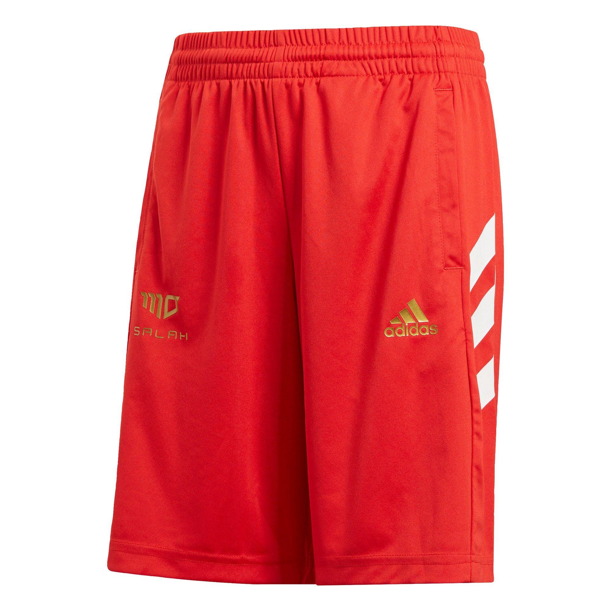 ADIDAS PERFORMANCE Pantalón deportivo 'Sala' Rojo