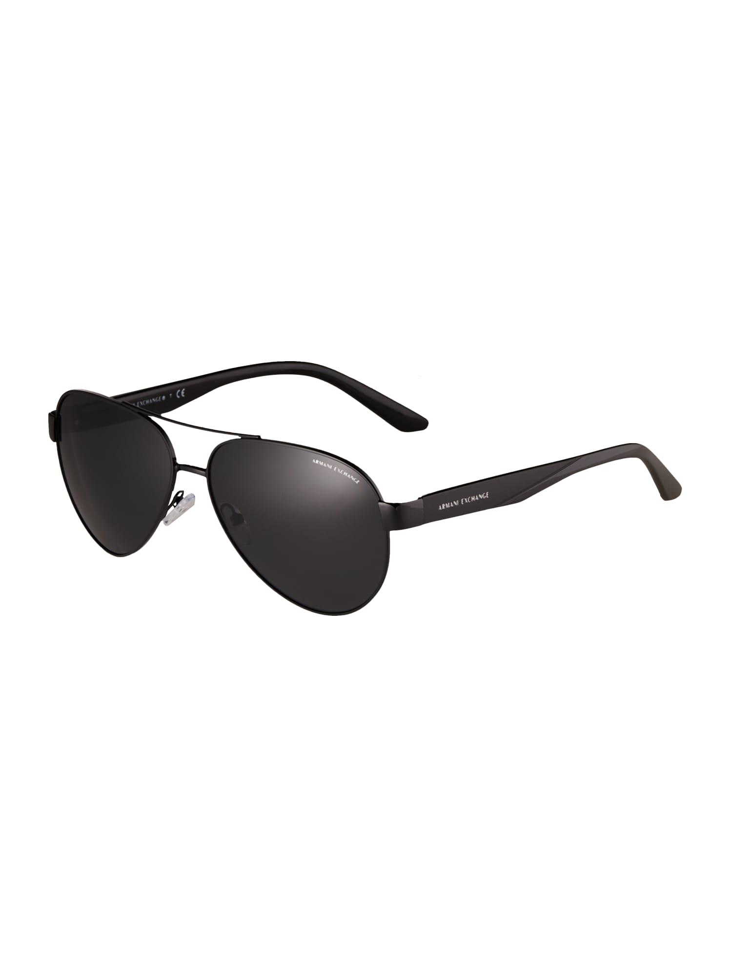 ARMANI EXCHANGE Gafas de sol '0AX2034S' Negro
