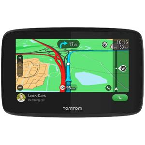 """TomTom GPS - Tom Tom GO Essential 1PN5.002.10, 5"""", Europa, Bluetooth"""