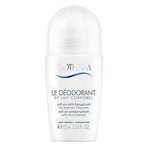 Biotherm Desodorante con Leche Corporal Roll On 75 ml Biotherm