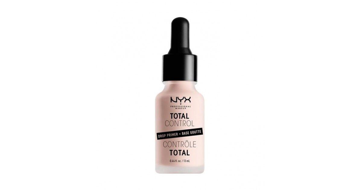 Nyx - Nyx Professional Makeup - Prebase De Maquillaje Total Control Drop - Tcdp01