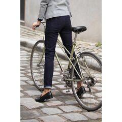 Neoblu 03181 - Jeans Ajustados Y Elásticos Para Mujeres Gaspard Mujer Brut Denim - 044