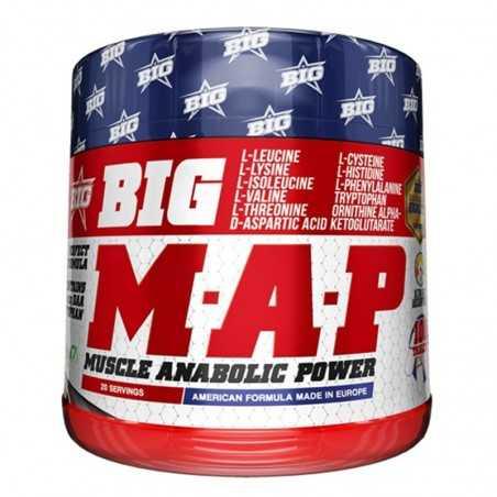 BIG MAP 100 COMP