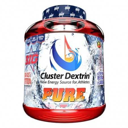 BIG CLUSTER DEXTRIN 1 KG