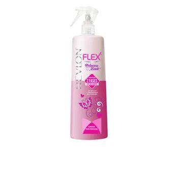 Revlon Flex 2 Fases Acondicionador Princess Look 400 ml